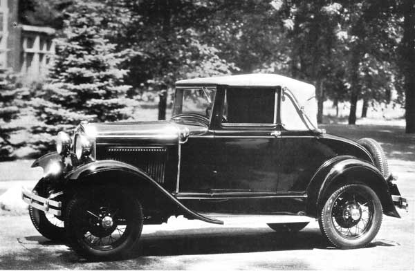 Model a restorers club 19301931 open stories68c 3 web stories68c 5 web sciox Choice Image