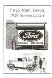 Service Letters: Fargo, North Dakota