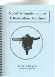 """Model """"A"""" Ignition Primer & Restoration Guidelines"""