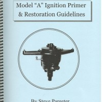 "Model ""A"" Ignition Primer & Restoration Guidelines"