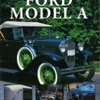 "Original Ford Model ""A"" The Restorers Guide"