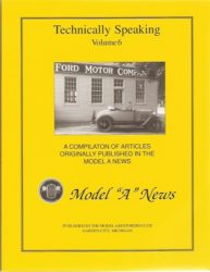 MARC Technically Speaking: Vol. #6 – 1984-1987