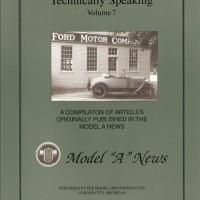 MARC Technically Speaking: Vol. #7 – 1988-1992