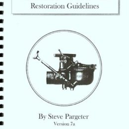 Zenith Carburetor Book