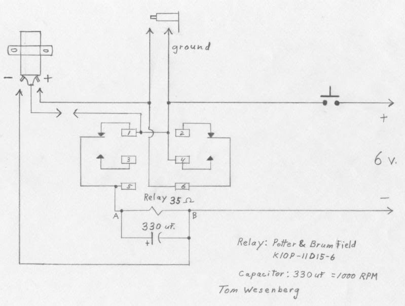 coilcondensortester1 1929 model a wiring diagram model a ford horn diagram \u2022 wiring Ford Model T at bayanpartner.co