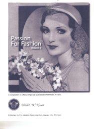 Passion For Fashion Volume 2