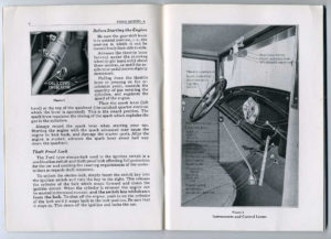 Ford instruction Book004fb