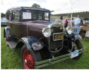 57th Antique Car Show, Car Corral and Flea Market @ Wampsville Firemen's Field | Wampsville | New York | United States