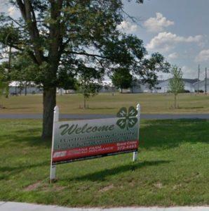 55th Annual Model A Swap Meet @ Bartholomew County 4-H Fairgrounds