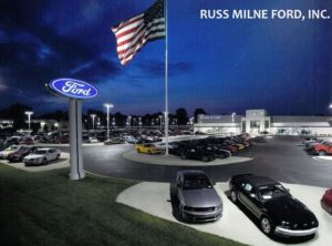 Eastside A's 49th Annual Swap Meet @ Russ Milne Ford | Macomb | Michigan | United States