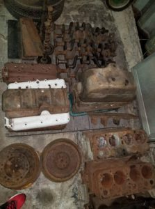 Parts for Sale – Model A Restorers Club