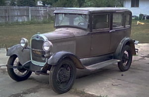 Cars for Sale – Page 2 – Model A Restorers Club