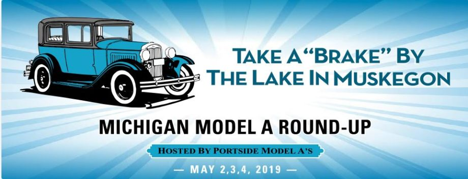 Michigan Model A Round-Up @ Shoreline Inn | Muskegon | Michigan | United States